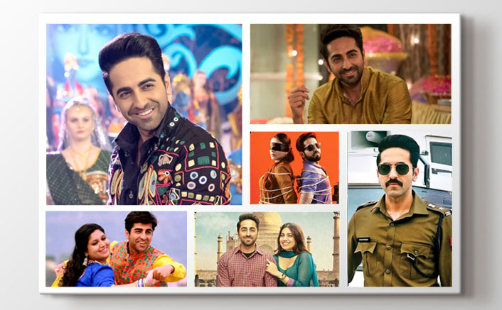 The Rise Of Ayushmann Khurrana: Dream Girl Earns More In First Weekend Compared To The Lifetime Business Of His Previous Few Hits