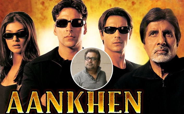 The Sequel Of Amitabh Bachchan-Akshay Kumar's Aankhen Hits The Roadblock?