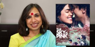 The Sky Is Pink director Shonali Bose reveals why she made the film