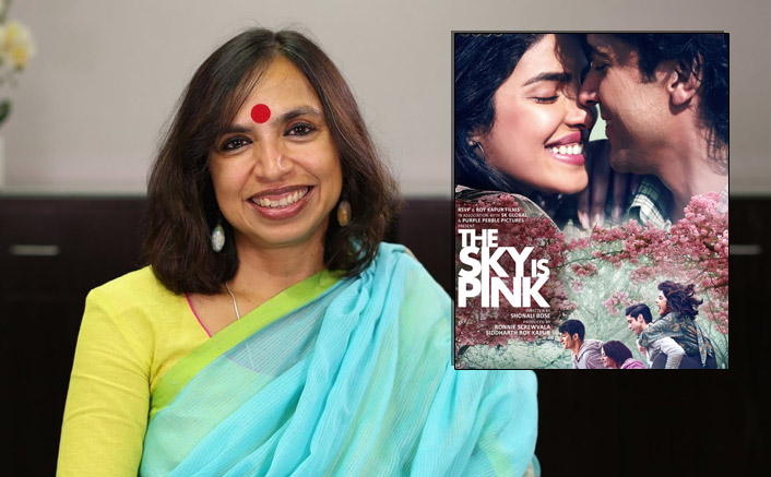 The Sky Is Pink Director Shonali Bose Reveals Why She Made The Film & It Has An Emotional Connect