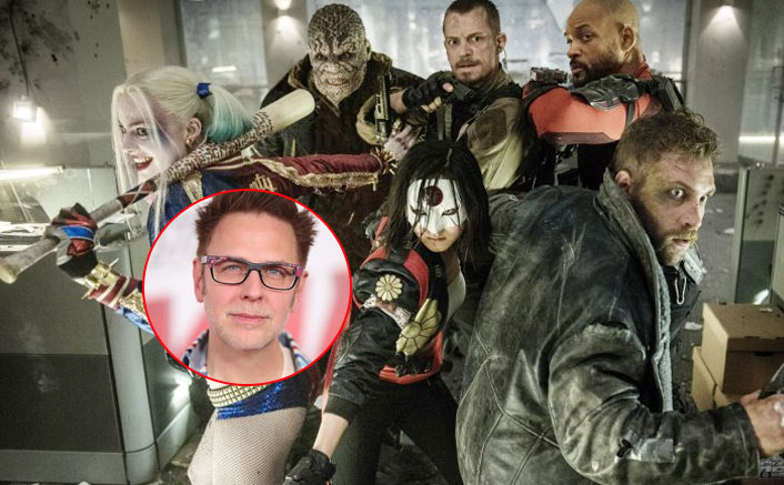 The Suicide Squad 2 Director James Gunn: I'm Simply Focused On MAKING The Greatest Movie