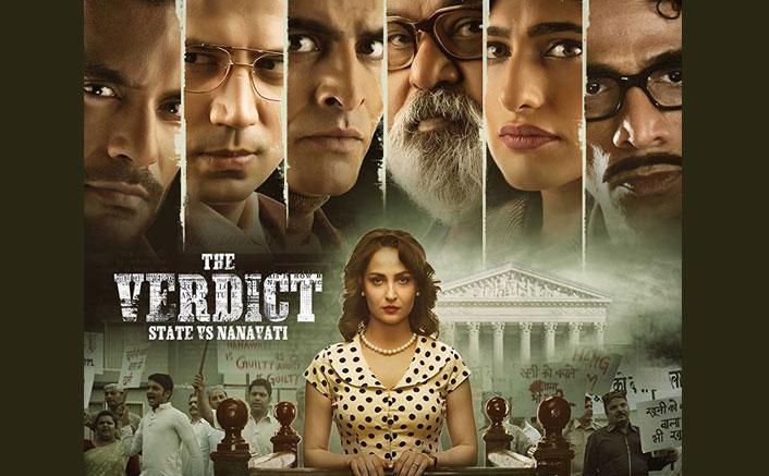 The Verdict: State vs Nanavati Review(Mid-Season): Informative But Lacks The Grip