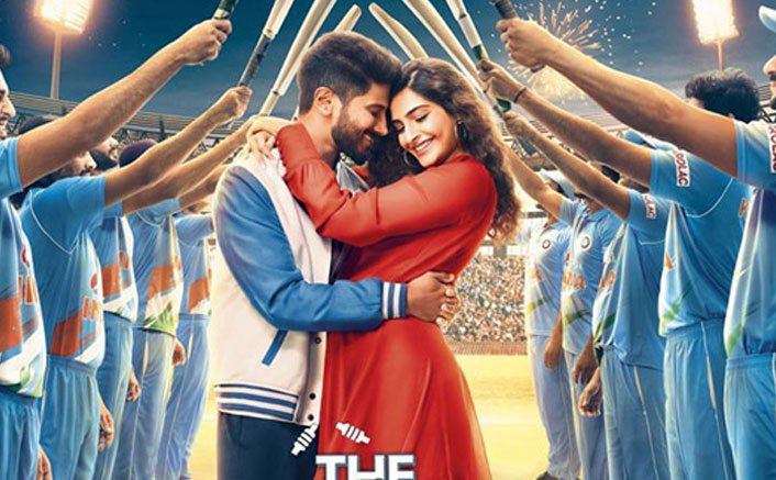 The Zoya Factor Box Office Review: An Entertaining Chic-Flick Which Needs 'Lucky Charm'