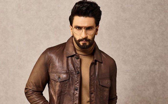 This is how much Ranveer Singh's Burberry look costs