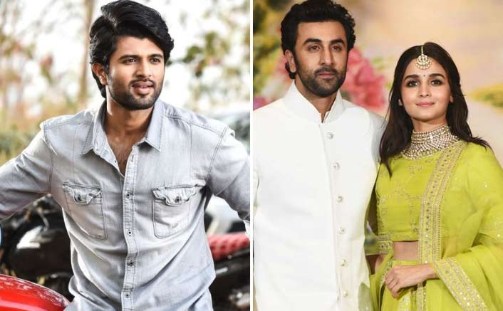 This Real Life Bollywood Couple Are Arjun Reddy Star Vijay Deverakonda's Favourite Actors: Deets Inside