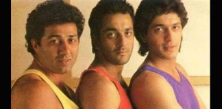 throwbackthurdsday-this-picture-of-sunny-deol-sanjay-dutt-chunky-panday-will-surely-make-you-miss-the-90s