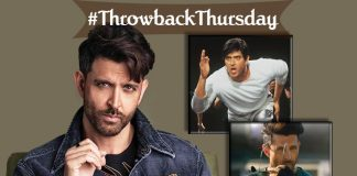 #ThrowbackThursday: This 15-Year-Old Interview Of Hrithik Roshan Proves Why He's Ageing Backwards