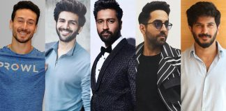 Tiger, Kartik, Ayushmann, Vicky, Dilquer - Heartthrobs of Generation X | Sep 17