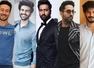 Tiger, Kartik, Ayushmann, Vicky, Dilquer - Heartthrobs of Generation X   Sep 17