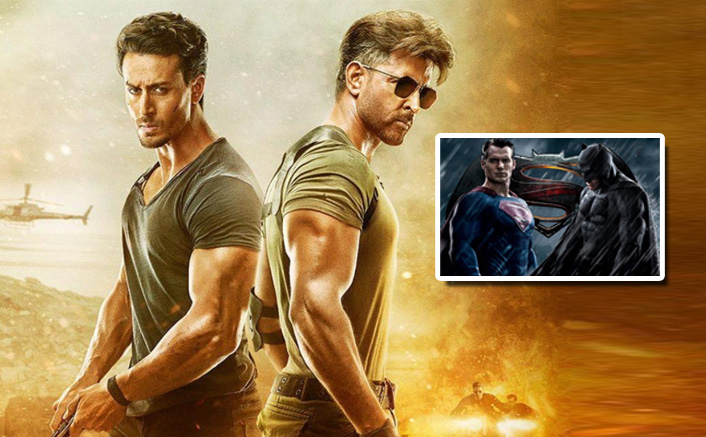 Tiger Shroff: 'War' is like Superman versus Batman (Lead)