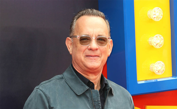 Golden Globe Awards: Tom Hanks To Be Honoured With Cecil B. DeMille Award