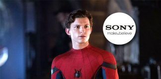 Tom Holland: The legacy and future of Spider-Man rests in Sony's safe hands