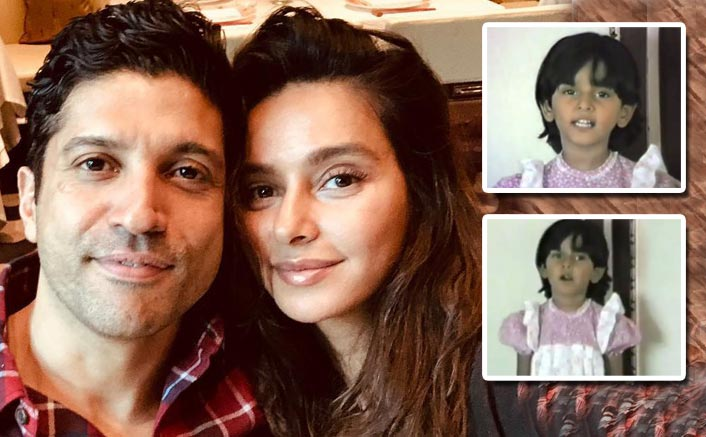 Farhan Akhtar's Comment On Shibani Dandekar's Video Is A Proof That He Is Head Over Heels In Love With Her