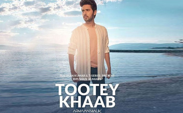 Tootey Khaab Teaser: Armaan Malik Is Set To Strike The Right Chords With His Upcoming Heartbreak Song