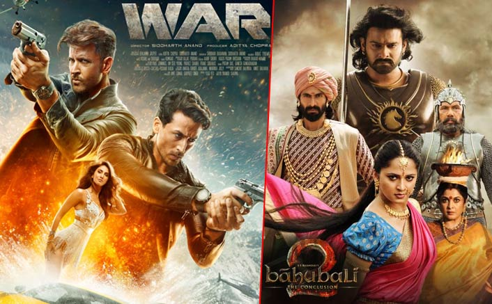 Trade Talk: War Has Potential To Cross Baahubali 2 Lifetime Business Feels This Film Exhibitor