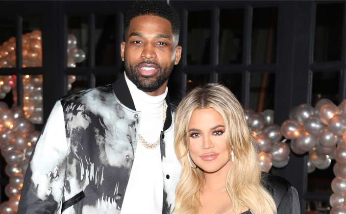 Keeping Up With The Kardashians Star Khloe Kardashian Pregnant With Second Baby With Tristan Thompson?