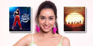 Tussling Between Street Dancer 3D & Baaghi 3, Shraddha Kapoor To Make Her Digital Debut?