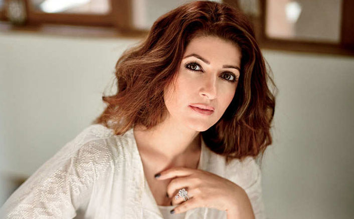 "Twinkle Khanna: ""I Don't Think There's Anything Like A Star Wife"""