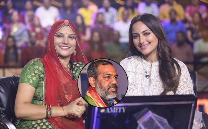 Sonakshi Sinha KBC Row: UP Minister Slams Actress For Answering The Ramayana Question Wrong