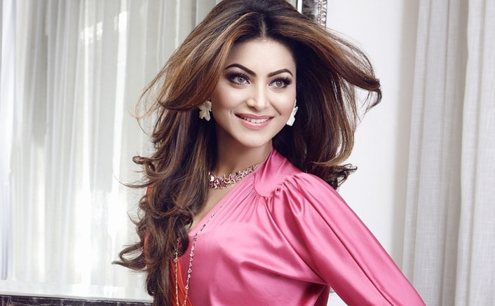 """Urvashi Rautela: """"Whichever Role Is The Toughest, Bring It To Me"""""""