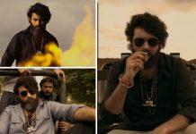 Valmiki: Trailer Of Varun Tej - Pooja Hegde Starrer Unveiled