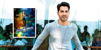 Varun Dhawan Just REVEALED The Release Date Of Street Dancer 3D's Teaser!