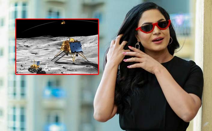 Veena Malik's Distasteful Comment On India's Chandrayaan-2: