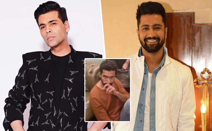 "Vicky Kaushal On Karan Johar's Alleged 'Drugged Party': ""Had No Clue I'd Become The Charsi Of The Country"""