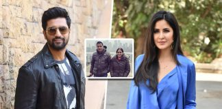 Vicky Kaushal Reveals How His Parents Reacted To His Linkup Rumours With Katrina Kaif