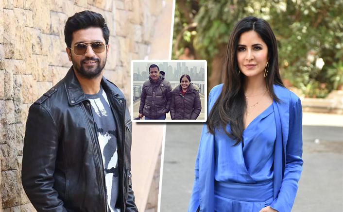 Vicky Kaushal's Parents Reaction To Dating Rumours With Karina Kaif Is HILARIOUS!