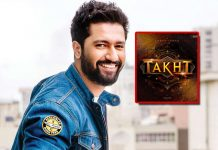 Vicky Kaushal Reveals When Takht Will Go On Floors!