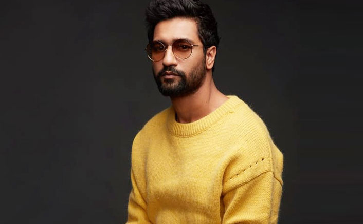 Vicky Kaushal Shares His Craziest Fan Encounter, Reveals A Female Fan Landed Up At His House