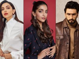 VIDEO: Not Deepika Padukone, Sonam Kapoor Pairs This Actress For Ranveer Singh!