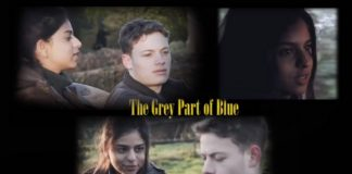 Video: Suhana Khan's Teaser From Short Film The Grey Part Of Blue OUT