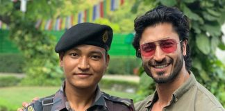 Vidyut Jammwal Pens Down A Heart Warming Note On Brave Soldiers