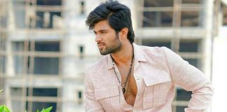 Vijay Deverakonda To Learn Martial Arts For His Next