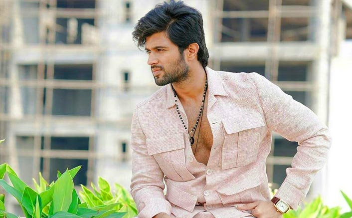 Fighter: Vijay Deverakonda To Undergo Intense Physical Training For His Next Action Drama