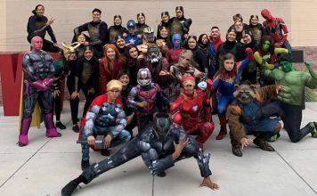 VIRAL VIDEO: Hulk AKA Mark Ruffalo Is Impressed With School Kids' Performance On 'Avengers Assemble'