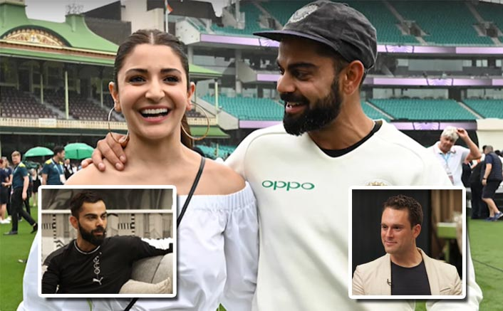 Virat Kohli Talks About His First Meet And First Date With Anushka Sharma, WATCH
