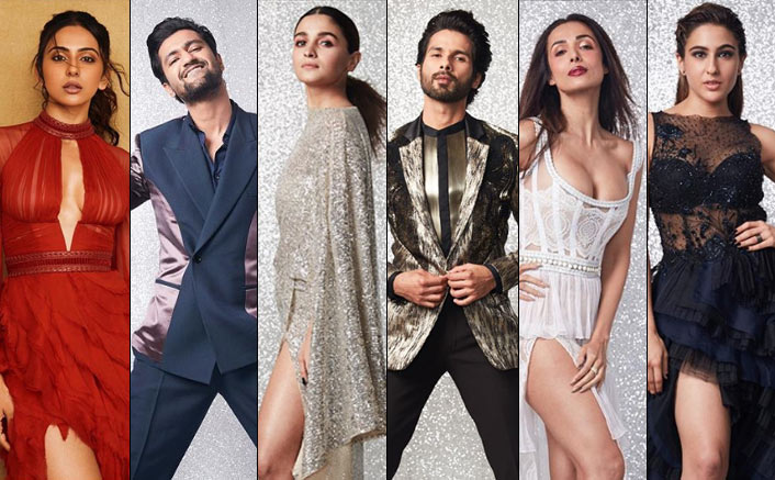 Vogue Beauty Awards 2019: From Alia Bhatt To Shahid Kapoor – Best & Worst Dressed Ranked!