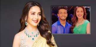 Want to choreograph Madhuri Dixit in future: 'Dance Deewane 2' winner