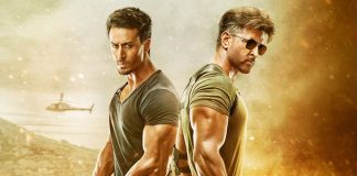 War Advance Booking Day 1: Hrithik Roshan & Tiger Shroff Starrer Is Already Winning The War