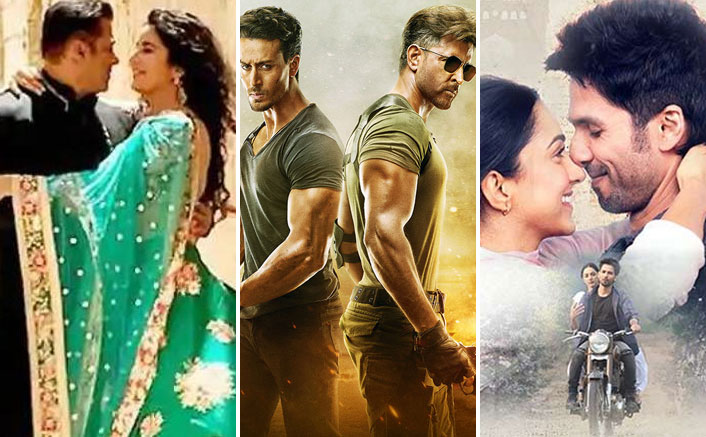 War Box Office: Records Of 2019, Hrithik Roshan & Tiger Shroff Action Entertainer Aiming To Go Past