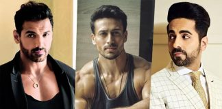 War Box Office: Tiger Shroff Set To Rule In Star Ranking By Beating Ayushmann Khurrana & Others!
