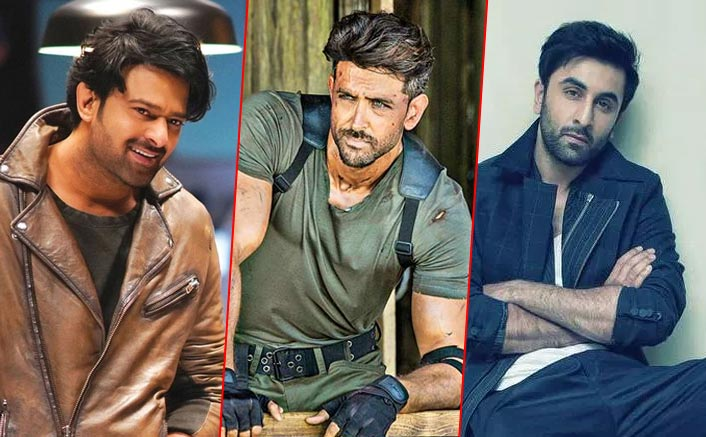 War Box Office: With 200 Crores, Hrithik Roshan Could Surpass Ranbir Kapoor & Prabhas In Star Ranking