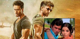 War EXCLUSIVE: Hrithik Roshan & Tiger Shroff Revisit Jai Jai Shiv Shankar; Dance Face-Off Song's Details Revealed!