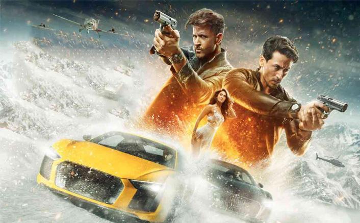 WAR: Hrithik Roshan - Tiger Shroff Starrer Will Release In 4DX