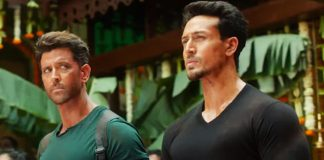 War: Hrithik Roshan & Tiger Shroff's Crazy Fans Book 100s Of Tickets In One Go!