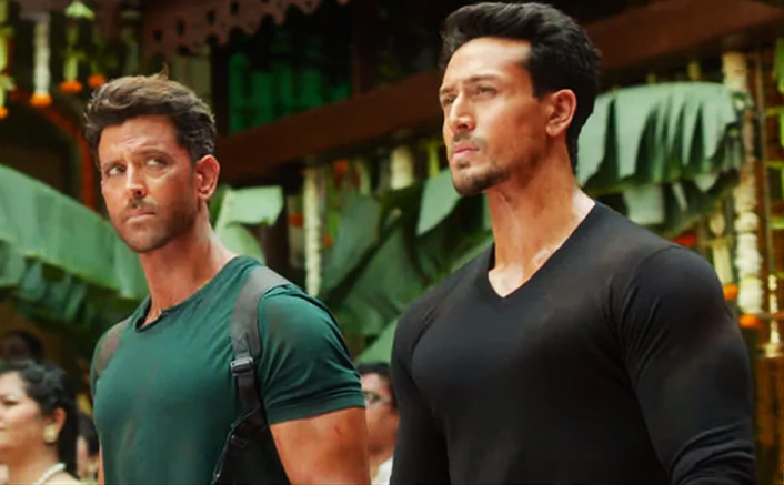 War Box Office Day 1 Morning Occupancy: Hrithik Roshan-Tiger Shroff Are India's Avengers!