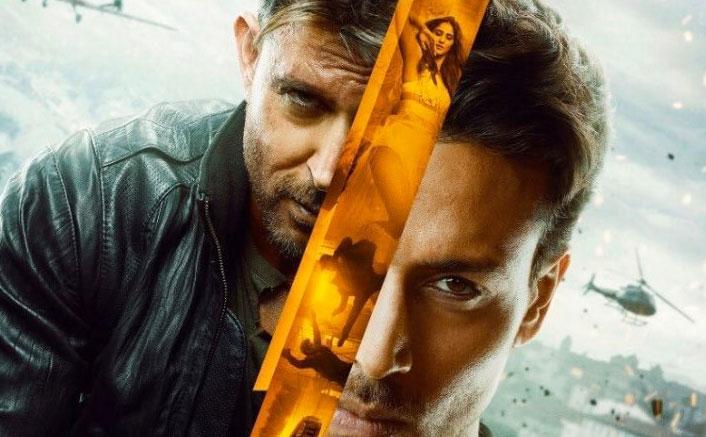 War Box Office Advance Booking: Hrithik Roshan & Tiger Shroff's Clash Set To Crash BO Records!
